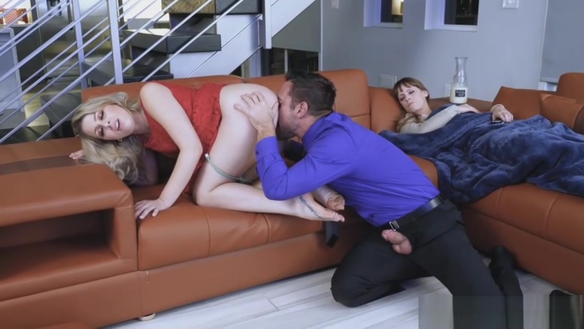 Zoes tight pussy got pounded by stepdads hard cock Bukkake summit dvd