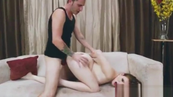 Teen Stacey Leann gets nailed hard Huge amazing breasts naked
