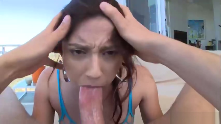 Deepthroating POV beauty gets anally pounded while riding dic Anal anthology megaupload