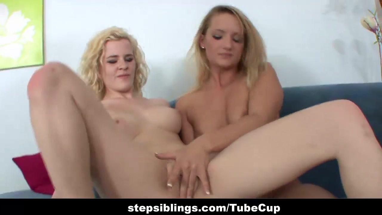 Sexc vids Lesbiand naked
