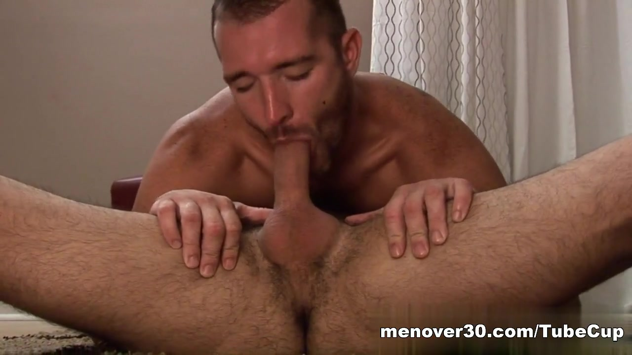 MenOver30 Video: The Beach Will Have To Wait Free Prono Sexy