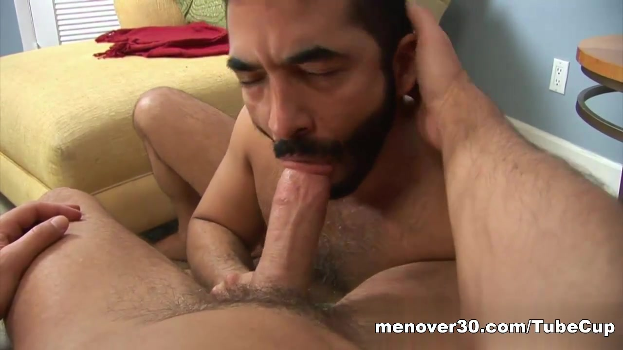 MenOver30 Video: Brock N Roll My Erotic Sex Stories