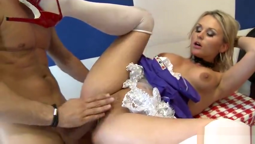 Blonde sex video featuring Mick Blue and Laura Crystal Free japanese bukkake feed