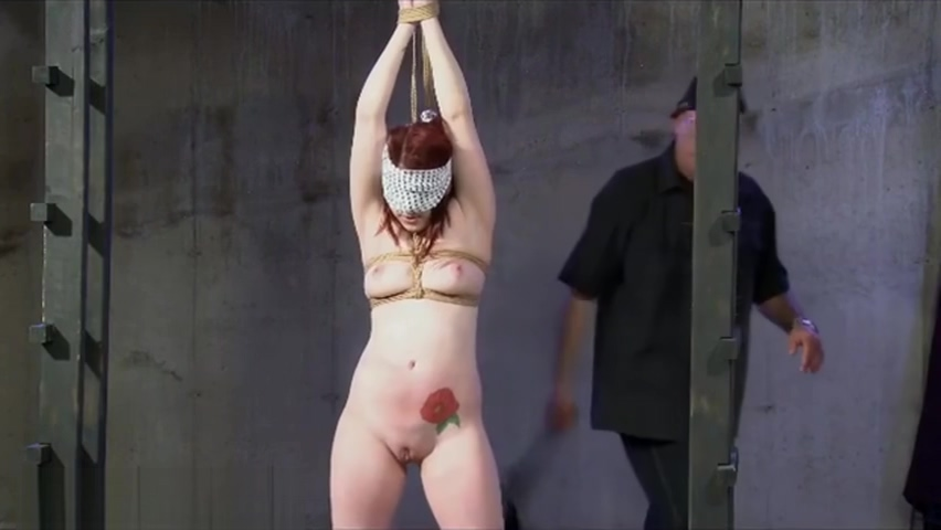 Fabulous adult clip BDSM try to watch for unique odd place sex clips