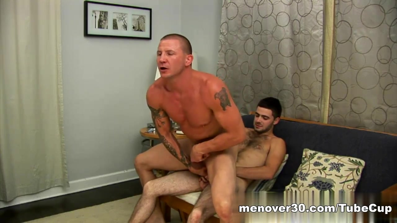 MenOver30 Video: The Randy Daddy Horny Euro babes getting