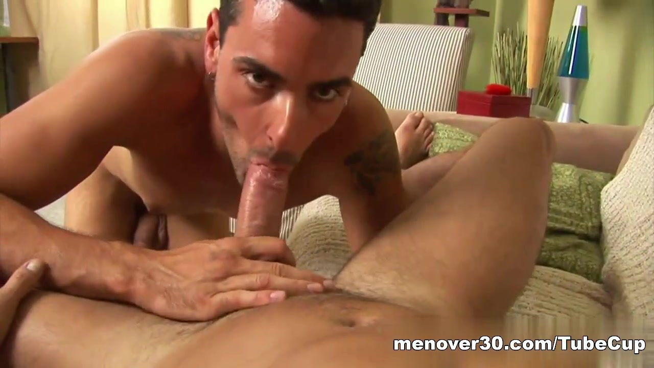 MenOver30 Video: Bilding Inspection shaun michael porn actor