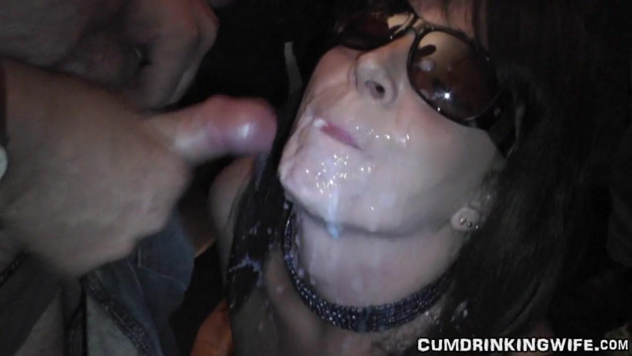 Slutwife gets 30 loads Peeing on the beach video