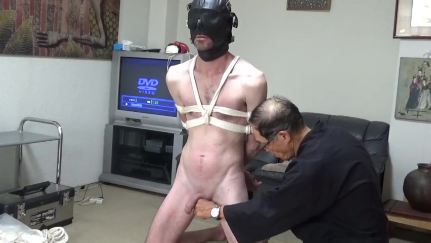 Young Australian guy Sep 2019; Initiation Ritual, Suspension Student Masturbating In Class