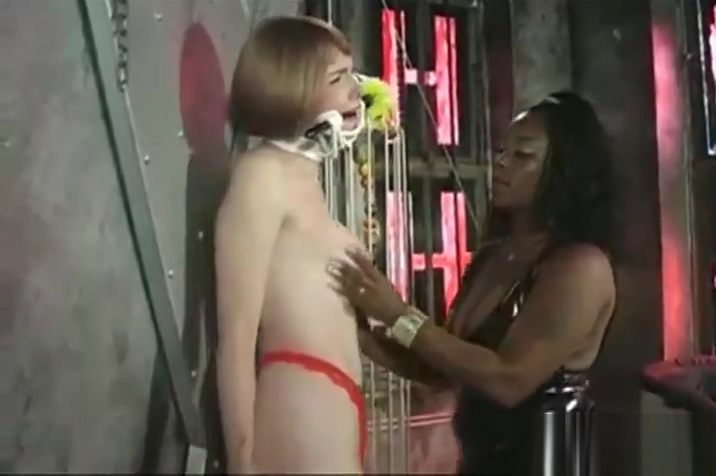 Incredible porn video BDSM unbelievable only here Dap Tap Squirt