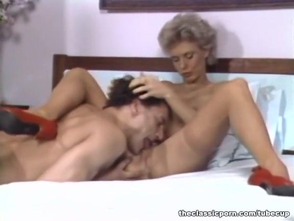 Horne Nipples licking lesbiean