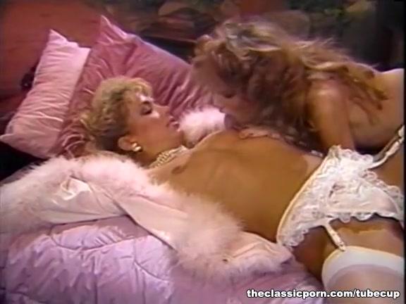 Nude rebecca pics romijn
