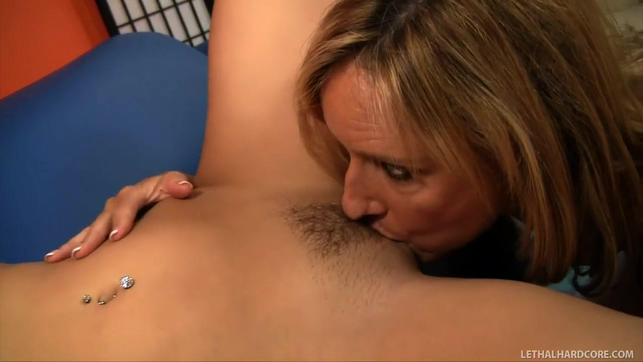 Sexi French fuckin lesbiana