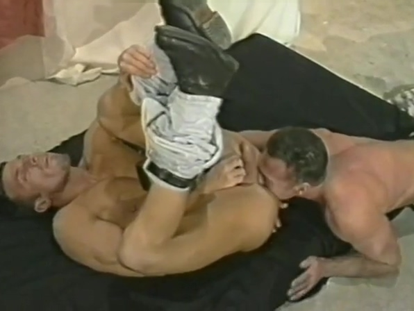 Dirty White Guy All time blowjob hungry woman gets food and