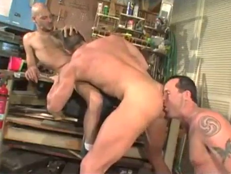 2 workers with monster cocks fuck a hot hunk best nude woman body