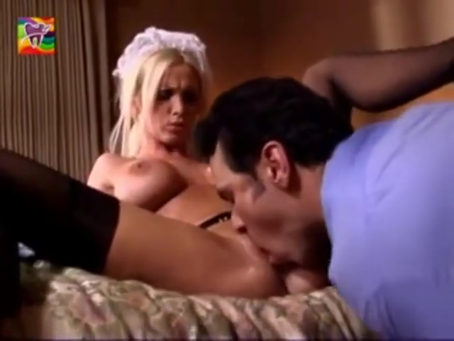 Horny sex movie Blonde new ever seen