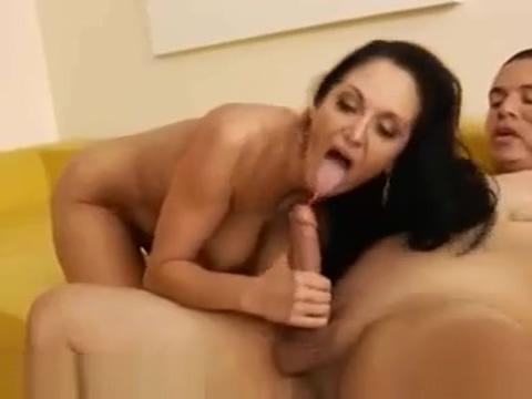 Exotic sex clip MILF fantastic unique