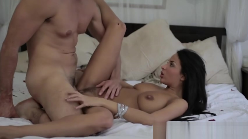 Racy breasty Anissa Kate How to hide sex toys