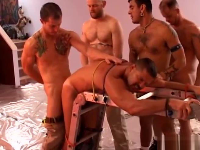 bear club orgy Slut in Manaus