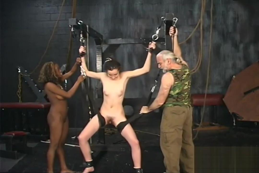 Crazy sex scene BDSM unbelievable exclusive version