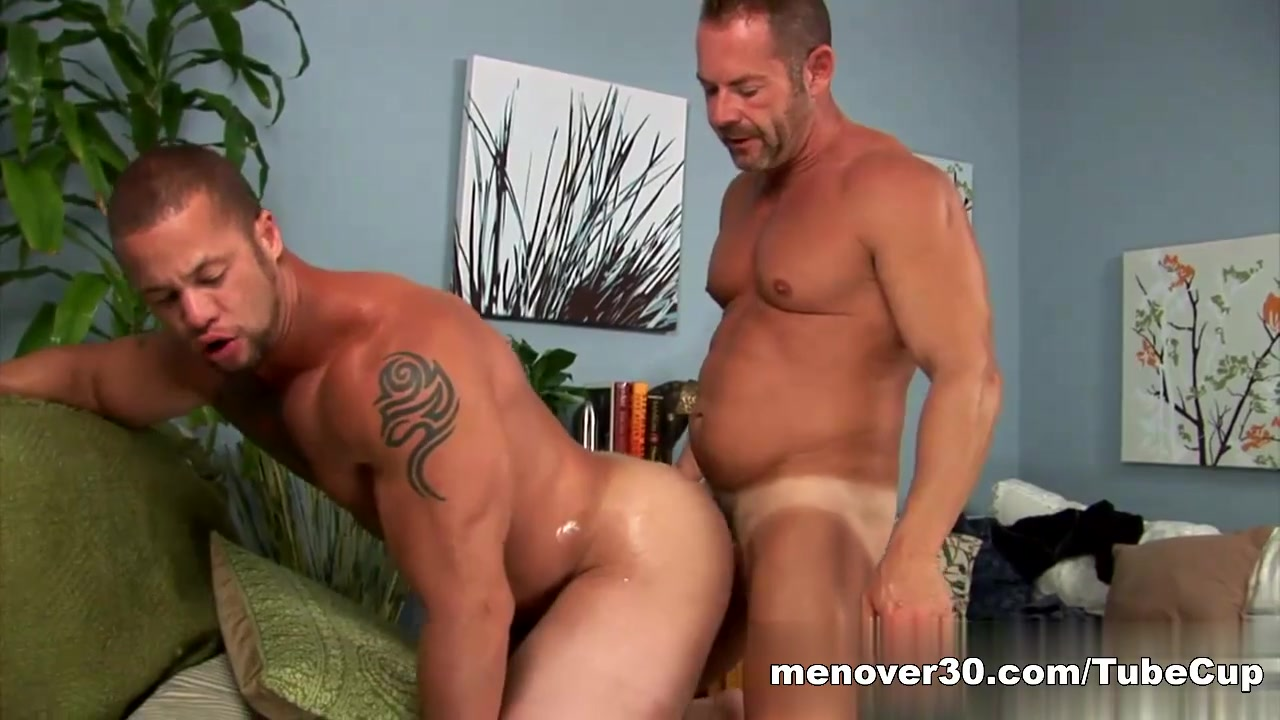 MenOver30 Video: My Two Dads Anastasia Vanderbust Flashes Her Monster Bbw Tits
