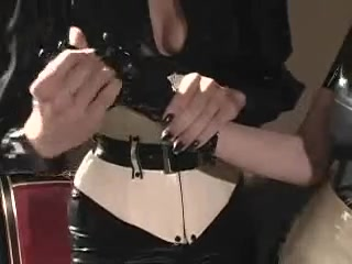 And pov creampied gets Milf fucked