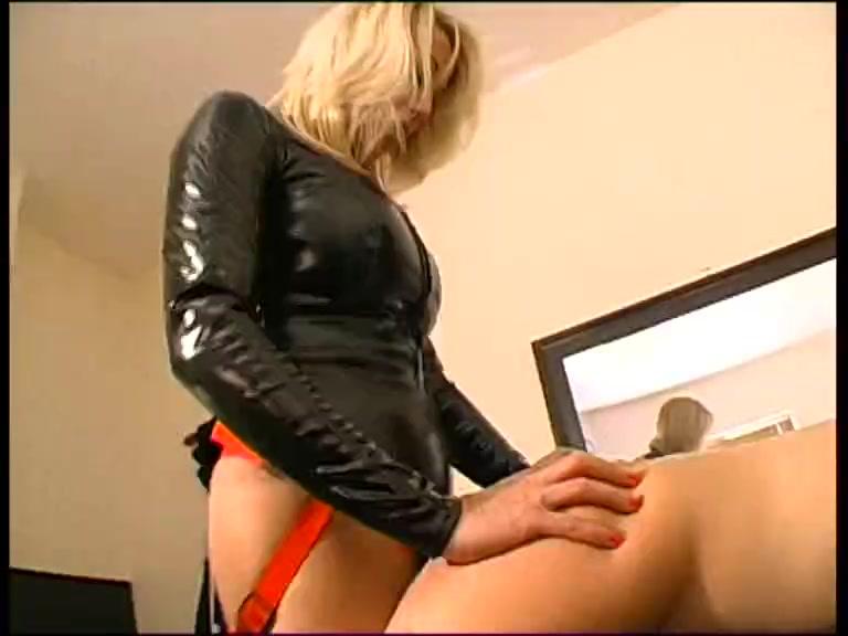 Head Sucking