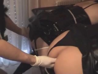 Video naked anna friel