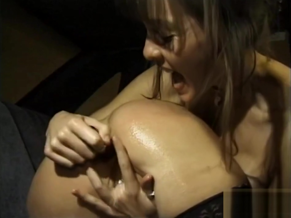 Exotic porn video Lesbian unbelievable , take a look free russian mom tube