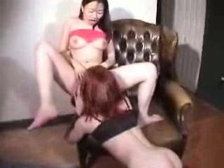 Porns naked lesbea French