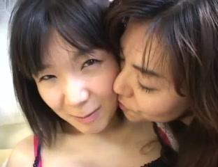 Masturbatian Punished lesbin bisexual