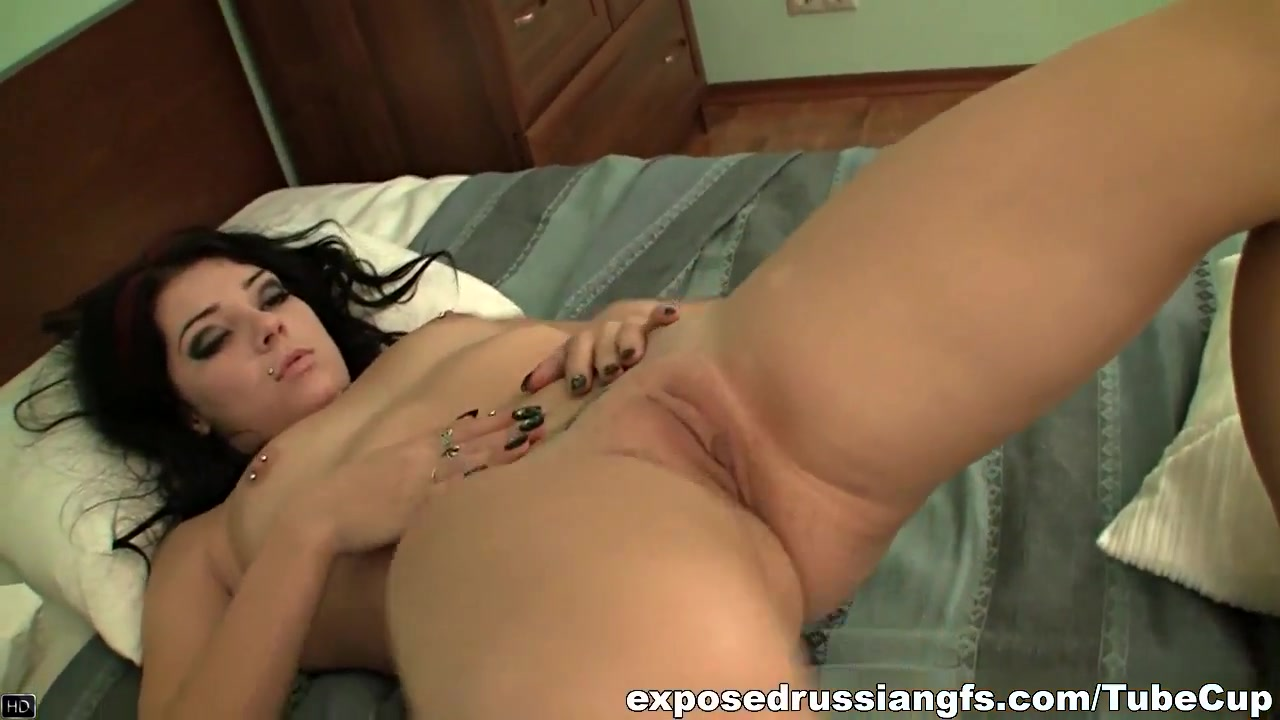 ExposedRussianGFs Video: Emily Big ass sexy girl photo