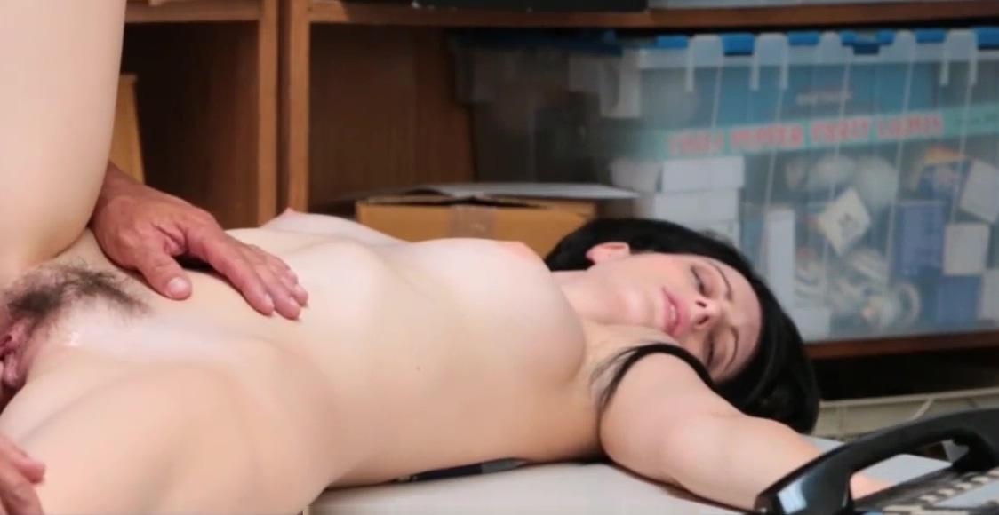 Teen Shoplifter With Natural Big Tits Lesbian shower scenes xxx