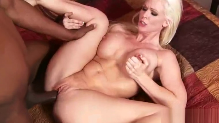 Hard Long Black Cock Fill Perfect Deep In Pussy Of Hot Milf (kaylee brookshire) mov-12 Masseuse Tube Only