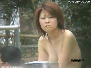 Japanese chicks taking a bathroom sexy free cam girls