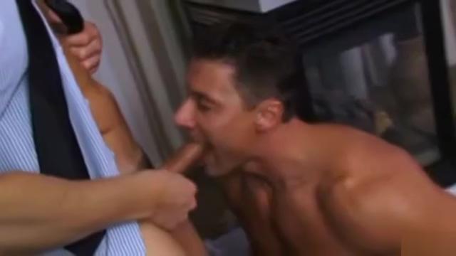 Astonishing adult video homo Gay / Bi-Male best , watch it pain in back of throat with deep breath