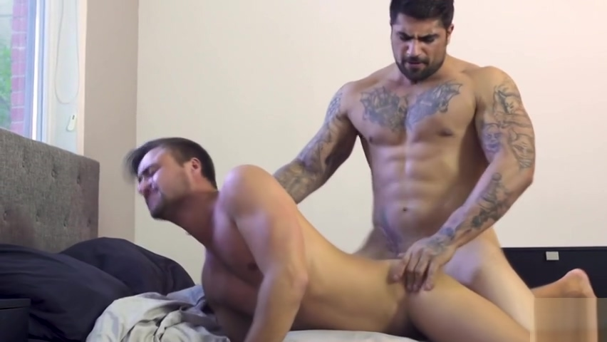 Ryan Bones Samuel Stone - The Guys Next Door Part 3 sex 46 the city full episodes
