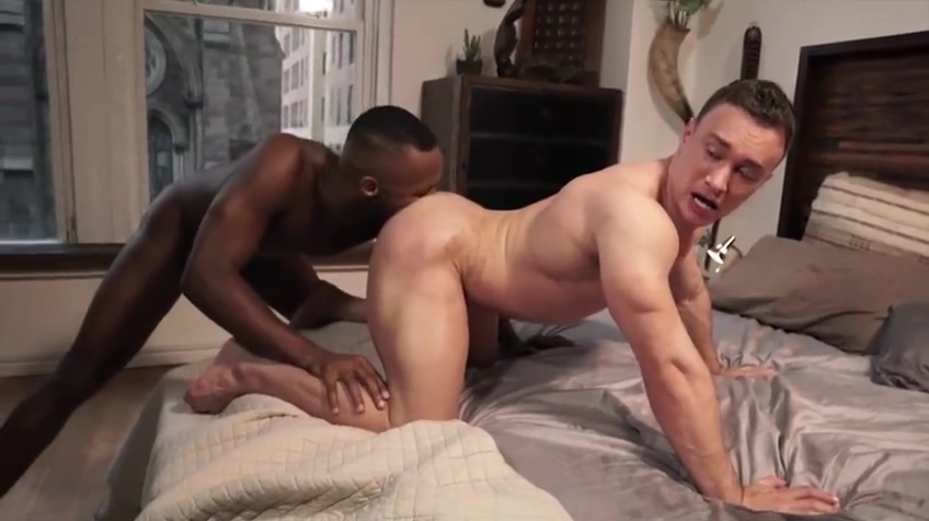 Young Tattooed amateur stuffs his cock inside his gay lover Prostitute in Bernie