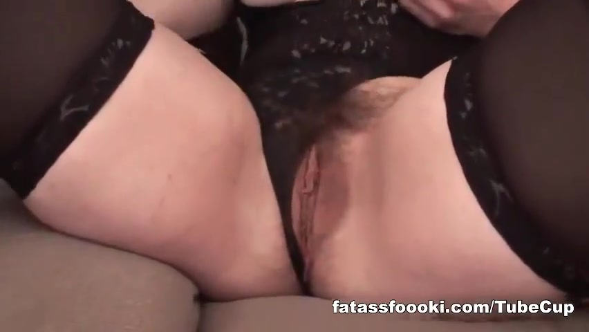 Nasty MILF gets fucked by BBC Lesbian Teens Masturbating Together