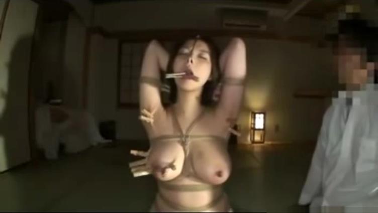 Excellent porn clip BDSM unbelievable just for you Dominate blonde busty