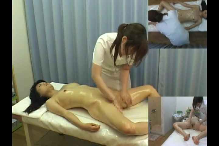 most good of japanese female masseuse Why men like asian