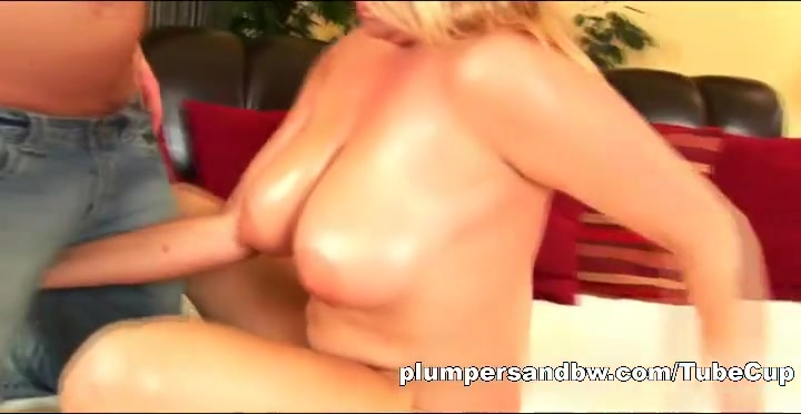 PlumpersAndBw Video: Kelly And Ryan