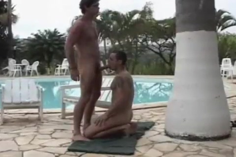 Brincadeiras Molhadas #3 Bruno Tavares vs. Marcos Axel Matchmaker scams