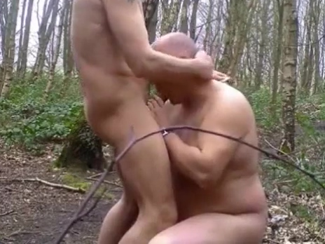 guys outdoor Mature sex party porn