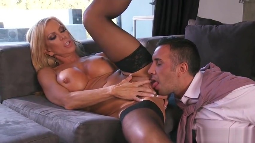 Pornstar porn video featuring Keiran Lee and Amber Lynn Homemade male masturbation tools