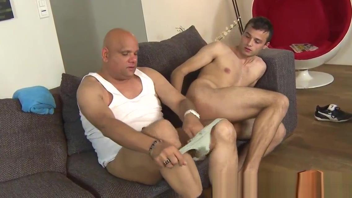 Euro hunk blows mature guys balls Slutty and wild vagina delights