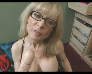Sexy mother Id like to fuck Nina Hartley What to do when you start dating someone