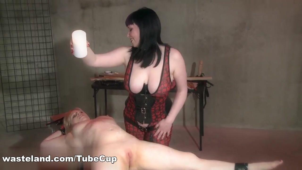 Porn Fetish fucks lesbin
