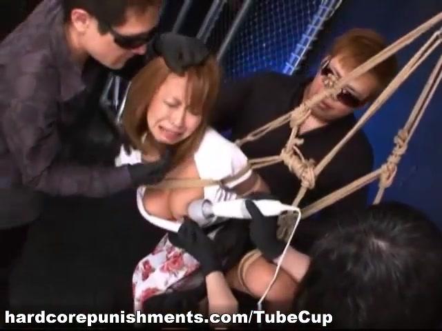 HardcorePunishments Video: Benifits of Rope Bondage