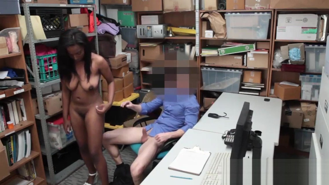 Fake cop hooker Aiding And Embedding Perfect blonde fuck