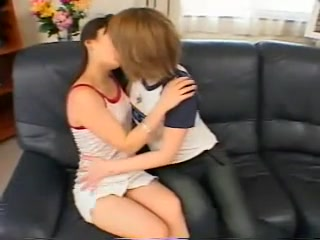 Passionate Japanese girls in lex action Www japanese porn movie com